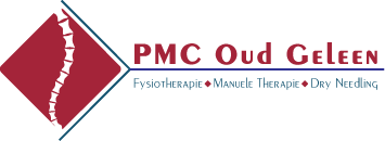 PMC Oud Geleen - Fysiotherapie ♦ Manuele therapie ♦ Dry needling